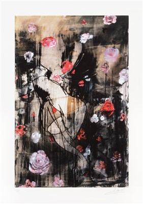 Lot 8-Antony Micallef (British b.1975), 'The Abduction Of Persephone', 2011