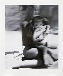 Lot 33 - Gerhard Richter (German b.1932), 'Frau Mit Kind, 1965 (Mother With Child)', 2005