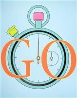 Lot 101 - Michael Craig-Martin (Irish b.1941), 'GO', 2011