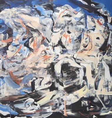 Lot 7-Cecily Brown (British b.1969), 'The Last Shipwreck', 2018