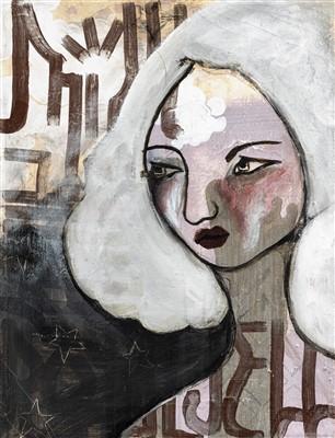 Lot 65 - Soey Milk (Korean b.1989), 'Milk Lady', 2008