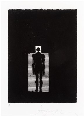 Lot 3-Antony Gormley (British, b.1950), 'Room', 2008