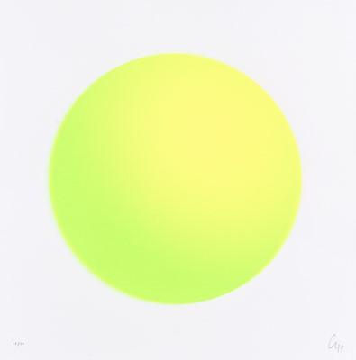 Lot 7-Chris Levine (British 1960)-, 'Atomic 4', 2019