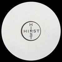 Lot 36 - Damien Hirst (British b.1965), 'Kate Moss - Use Money Cheat Death', 2009
