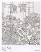 Lot 78 - Jonas Wood (American b.1977), 'Jonas Wood Prints & Interiors And Landscapes'