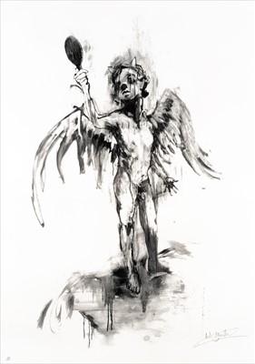 Lot 4-Anthony Micallef (British 1975-), 'God I Want To Be Bad', 2007