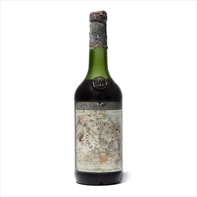 Lot 20-12 bottles 1975 Chateau Gruaud Larose