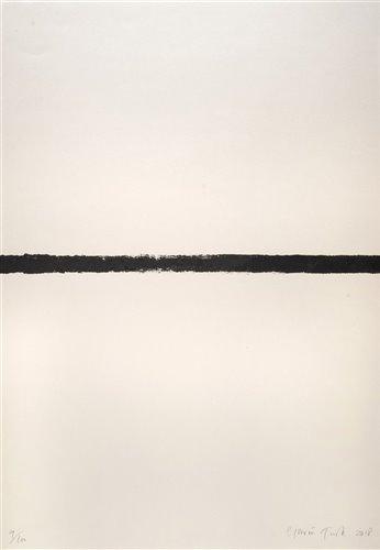 Lot 51 - Gavin Turk (British b.1967), 'Cycle Line', 2018