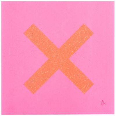 Lot 10-Chris Levine (British 1960-), 'Marks The Spot (5)', 2018