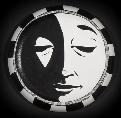 Lot 79 - Lucy McLauchlan (British b.1977), 'Cover Us', 2008