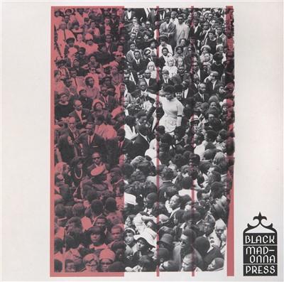 Lot 129 - Theaster Gates (American b.1973), 'Black Madonna', 2018