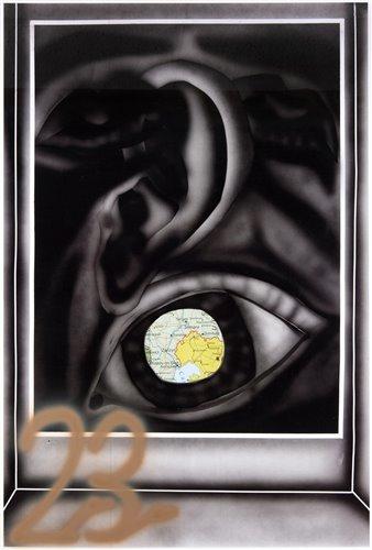 Lot 64 - Jana Euler (German b.1982), 'Die Individualisierte Editionsnummer',2013