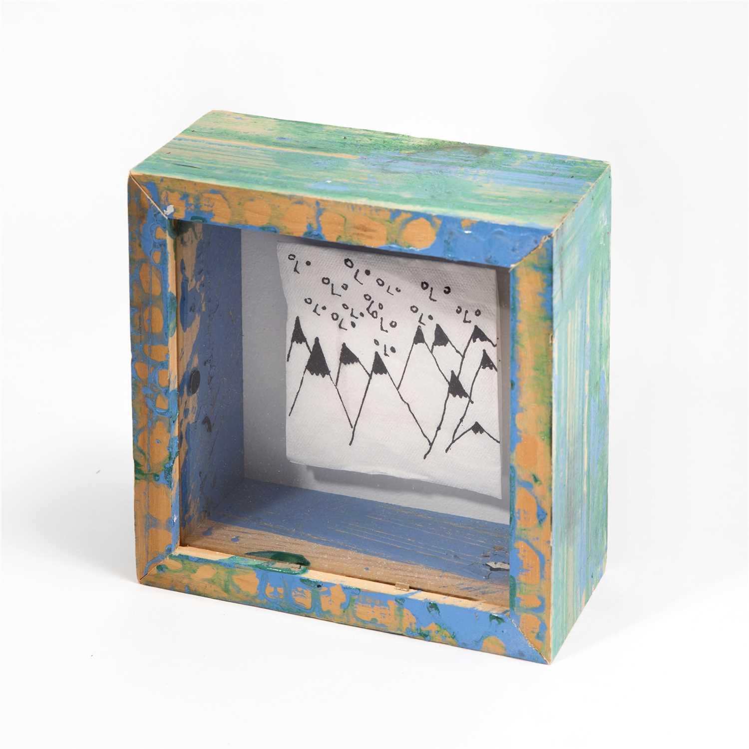 Lot 16 - Bruce High Quality Foundation (Arts Collective), 'Shadow Box', 2017