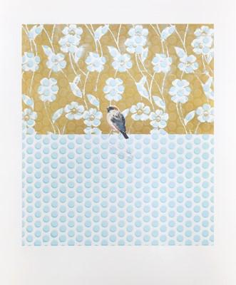 Lot 5-Charming Baker (British 1964-), 'Bird II', 2011
