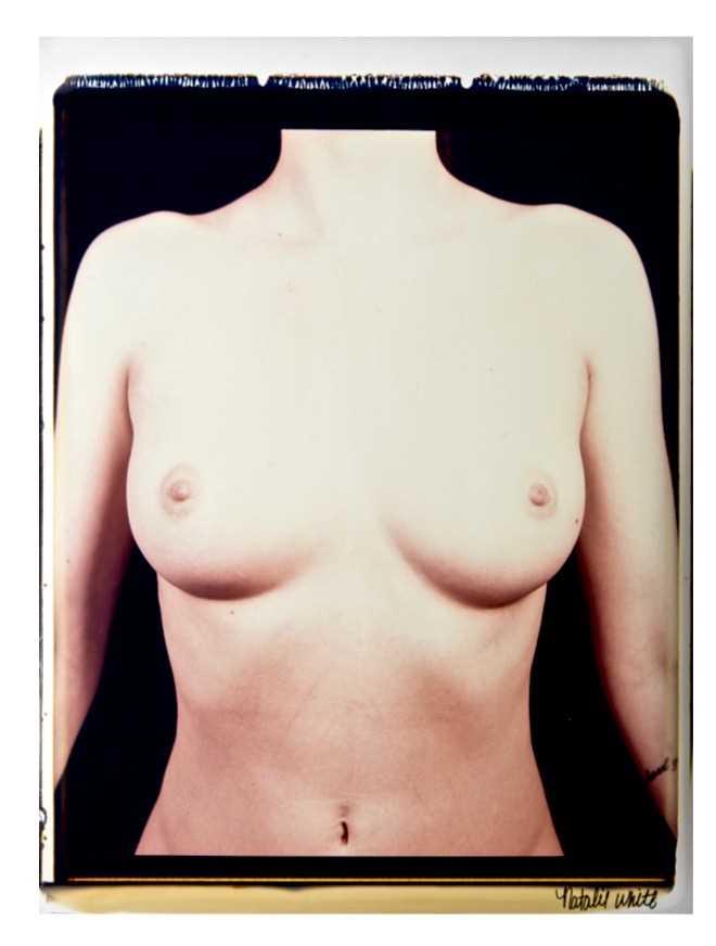 Lot 17-Natalie White (American 1988-), 'White Trash', 2013