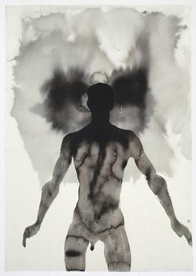 Lot 10-Antony Gormley (British 1950-), 'Body', 2014
