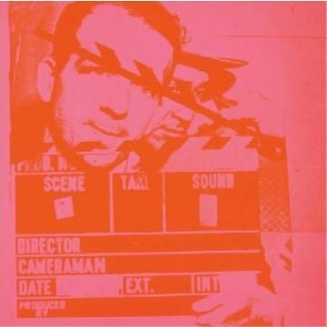 Lot 8-Andy Warhol (American 1928-1987), 'Lee Harvey Oswald, from Flash Portfolio', 1968