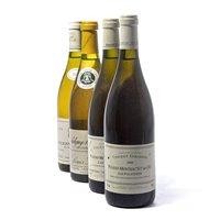 Lot 90 - Mixed Puligny-Montrachet