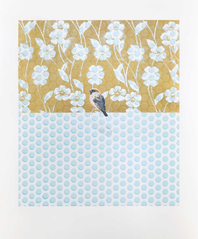 Lot 11-Charming Baker (British 1964-), 'Bird II', 2011
