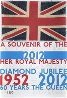 Lot 110 - Peter Blake (British b.1932), 'Diamond Jubilee', 2012