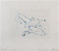 Lot 140 - Tracey Emin (British b.1963), 'Suffer Love II', 2009