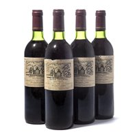 Lot 5-1982 Chateau Cantemerle