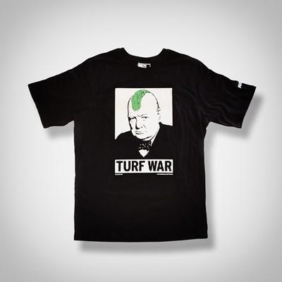 Lot 67 - Banksy (British 1974-), 'Turf War', 2003