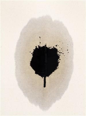 Lot 48 - Gavin Turk (British b.1967), 'Black Gold', 2015
