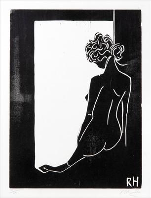 Lot 116 - Rachel Howard (British b.1969), 'Still Life', 2016