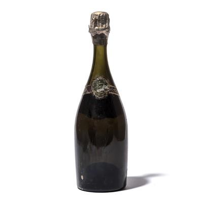 Lot 107 - 12 bottles 1979 Gosset Grand Millesime
