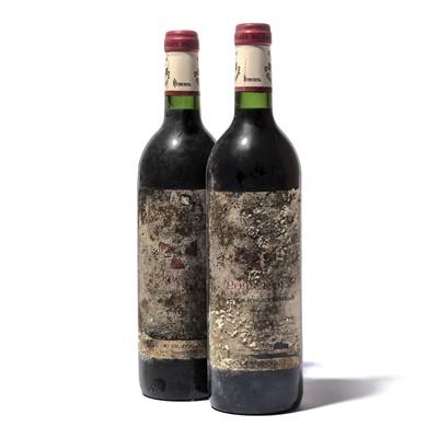 Lot 25 - 12 bottles 1993 Ch La Croix St Georges