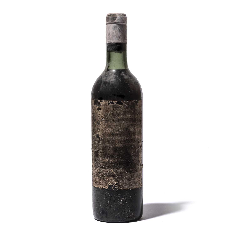 Lot 29 - 1 bottle 1964 Ch La Mission Haut-Brion