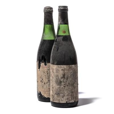 Lot 67 - 10 bottles 1971 Charmes Chambertin BBR