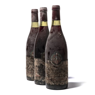 Lot 161-12 bottles 1976 Gevrey-Chambertin