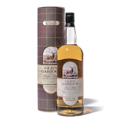 Lot 171 - 1 litre Glen Garioch Highland Tradition