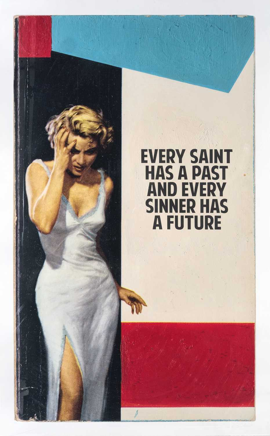 Lot 10 - Connor Brothers (British Duo), 'Every Saint Has A Past And Every Sinner Has A Future', 2017