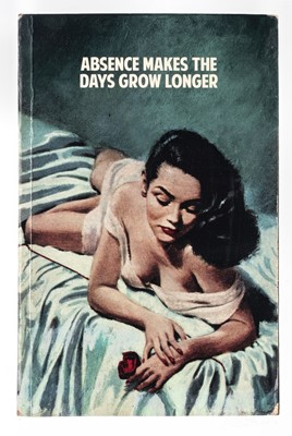 Lot 7 - Connor Brothers (British Duo) 'Absence Makes The Days Grow Longer', 2019
