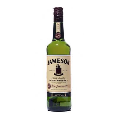 Lot 173 - 12 bottles Jamesons Whisky
