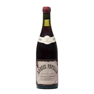 Lot 114 - 1 bottle 2006 Arbois Pupillon