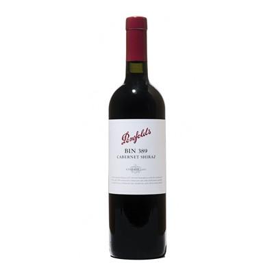 Lot 150 - 6 bottles 2001 Penfolds Bin 389 Cabernet/Shiraz