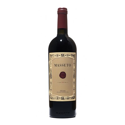 Lot 118 - 1 bottle 2006 Masseto