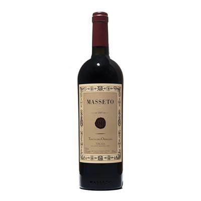 Lot 117 - 1 bottle 2005 Masseto