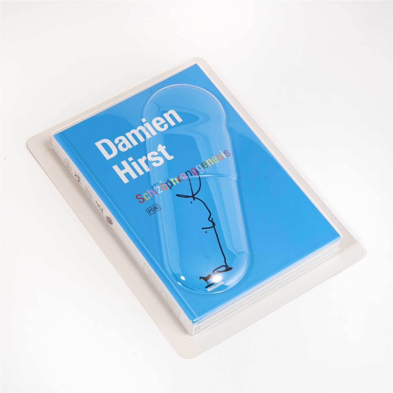 Lot 37 - Damien Hirst (British b.1965), 'Schizophrenogenesis', 2016