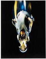 Lot 99 - Mat Collishaw (British b.1966), 'Blowback', 2015
