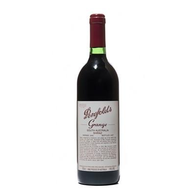 Lot 149 - 6 bottles 1996 Penfolds Grange