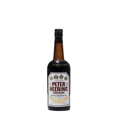 Lot 174 - 12 half-bottles Cherry Heering 1980s
