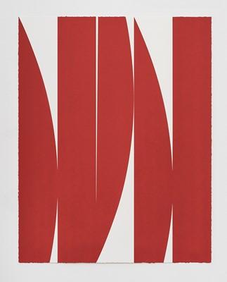 Lot 30 - Johnny Abrahams (American 1979-), 'Untitled 1', 2019