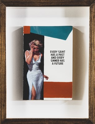 Lot 127 - Connor Brothers (British Duo), 'Every Saint Has A Past And Every Sinner Has A Future', 2020