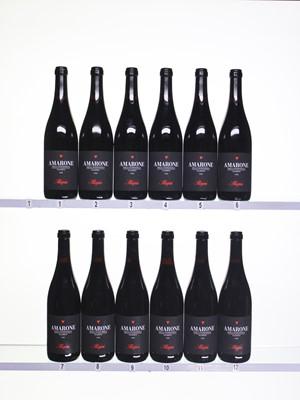 Lot 72 - 12 bottles 1998 Amarone Allegrini