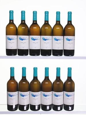 Lot 73 - 12 bottles 1999 Rossj-Bass Gaja